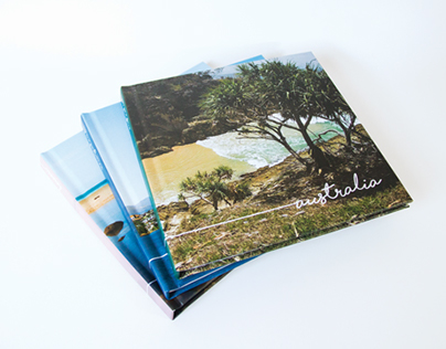 Photo Book Set