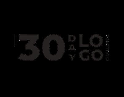 Logocore 30 Day Logo Challenge