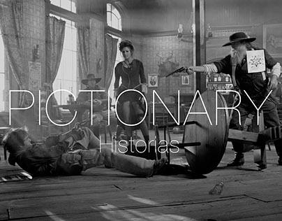 Pictionary - Historias