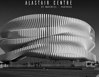 Alastair Centre