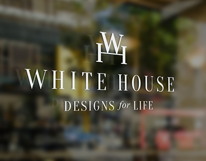 White House Designs for Life