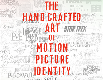 Motion Picture Identity