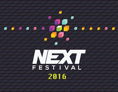 Next festival 2016.