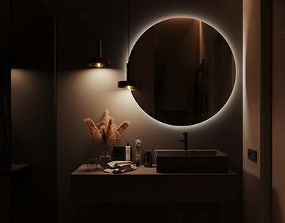 Design interior D3