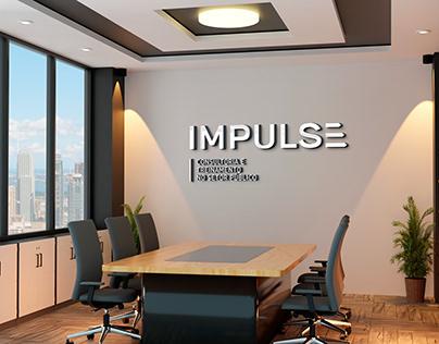Logo Impulse Comsultoria