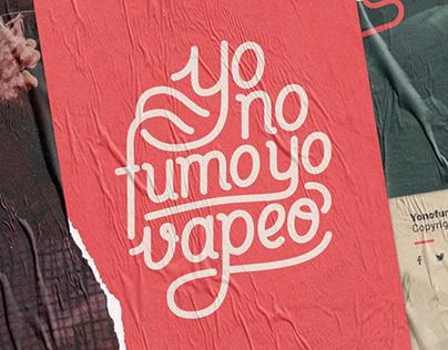 Yonofumoyovapeo. E-cigs store