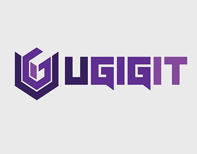 UGigIt   Logo   Icons   App   Web