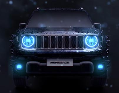 Jeep Renegade / GOT