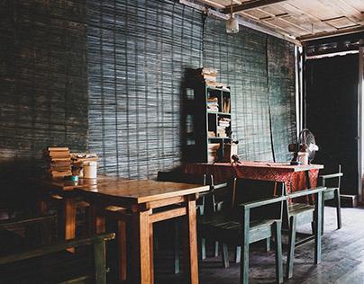 TRINH|CAFE 3