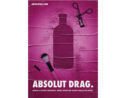 Absolut drag
