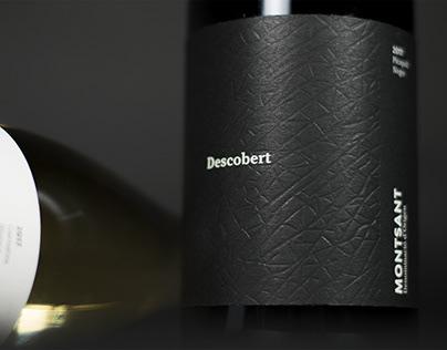 Descobert & Despullat Wines