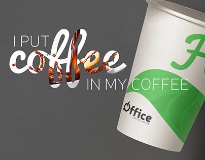 Coffee House Logo & Branding