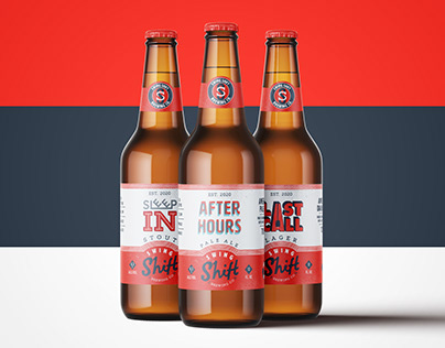 Swing Shift Brewing Company