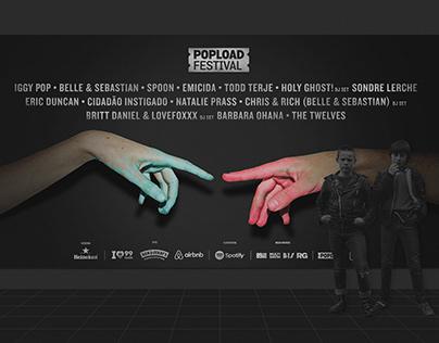 Poplad Festival 2015