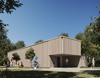 MHP Bauträger GmbH Wald Gallery