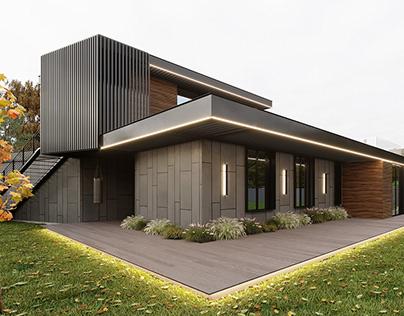 STRATUM HOUSE