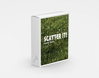 Shop: Scatter It Update