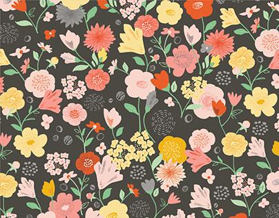 Various Patterns (Set 2)