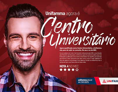Unifamma   Centro Universitário