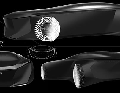 Peugeot Perspicacité [2018]