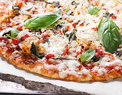 Fancy Pizza