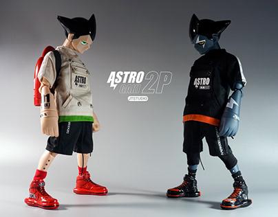 無夢の人型 - Astro Gaki