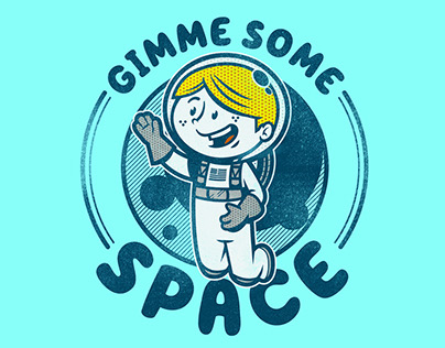 Gimme Some Space