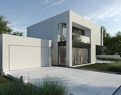 DCE House