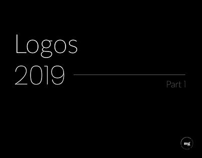 Logos 2019 | Part 1