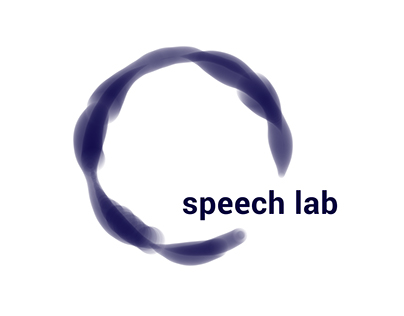 Speech Lab || Generative Identity