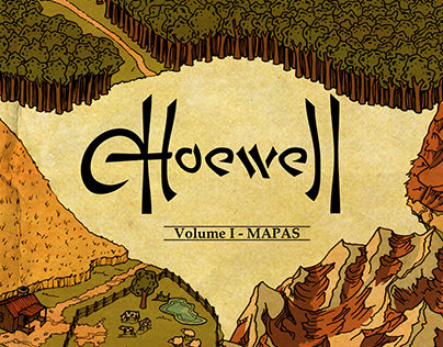 eHoewell - Maps 1