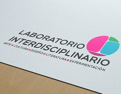 Identidad Gráfica para Laboratorio Interdisciplinario