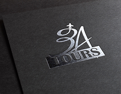 3A Logo Design