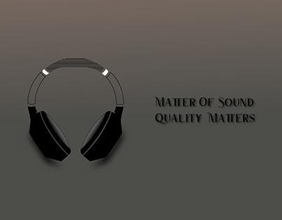 Headphone Logo