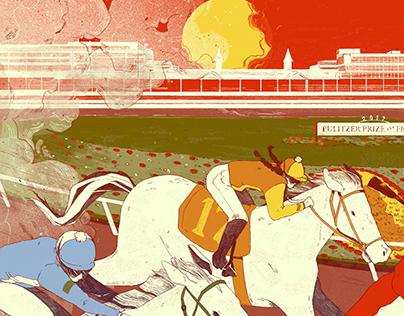 [HDB] The Sport Of Kings