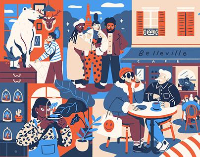 A Guide to Paris // Culture Trip