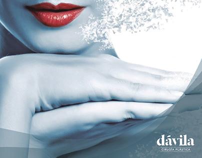 Folleto Davila