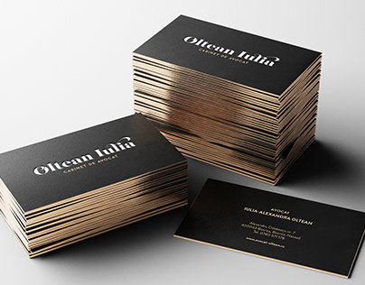 Lawyer O. I. / Branding & Web