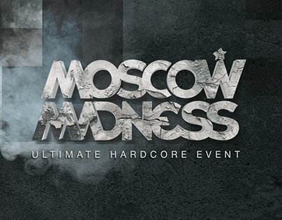 Moscow Madness 2019 full design kit