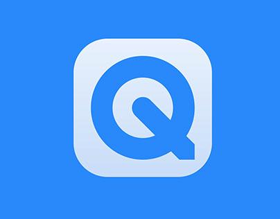Quicktime | Logo Concept 2021
