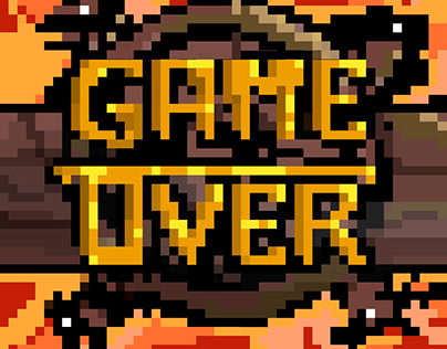"""""""Game over"""", pt.1"""