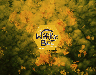Blog Identity - Wanderingbee