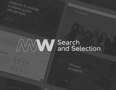 MAW Search and Selection | Website