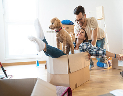 A New Normal in Planning and Executing Home Moves
