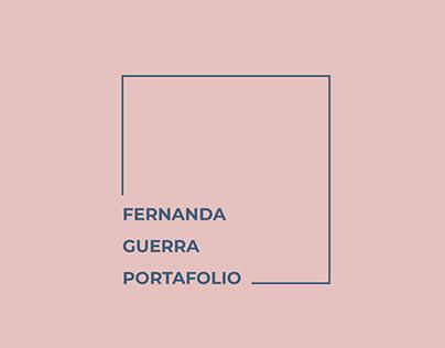 PORTAFOLIO FERNANDA GUERRA