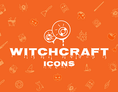 Witchcraft Icons