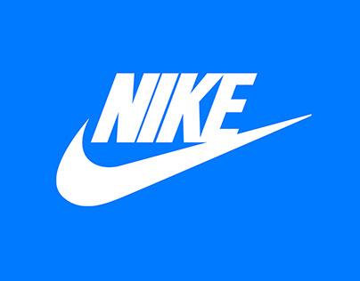 Nike Air Drops