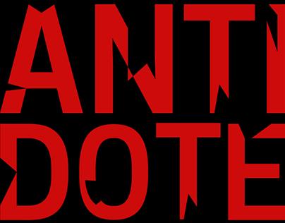 Antidote - An Audio-Visual Experience