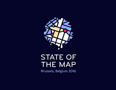 State of the Map Identity