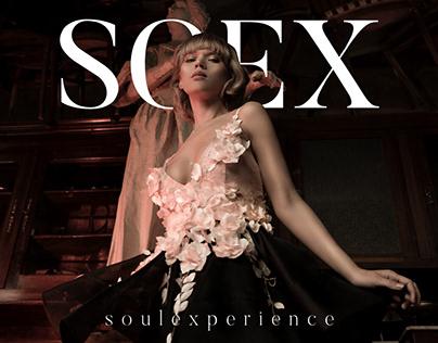 Capsule Romantic Collection - SOEX